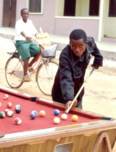 Ghana - Kumasi 19