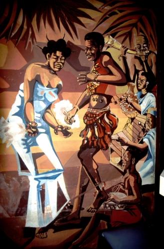 Ghana - Kumasi 22