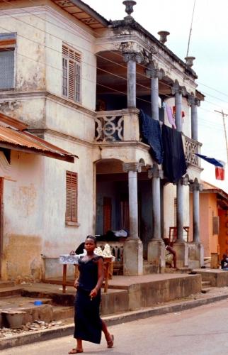 Ghana - Kumasi 27