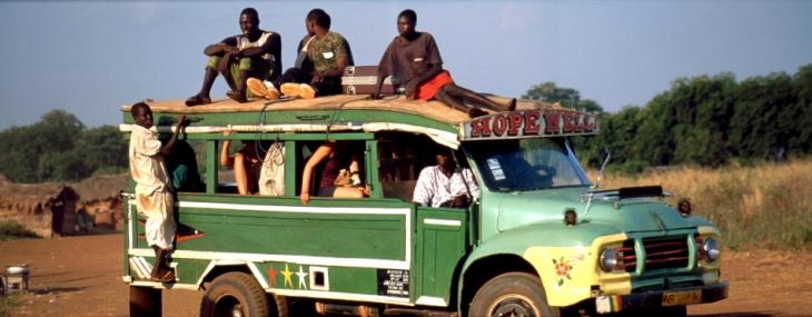 Ghana - Volta 001 - Makongo