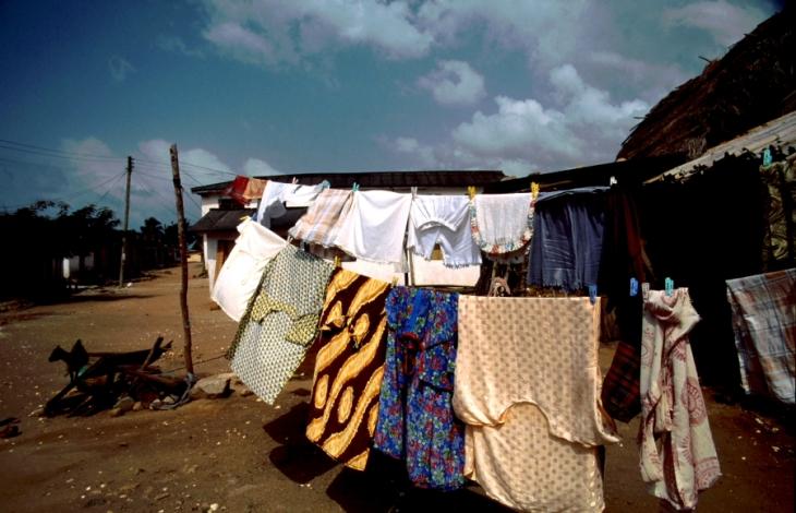 Ghana - Golden Coast 118 - Dixcove