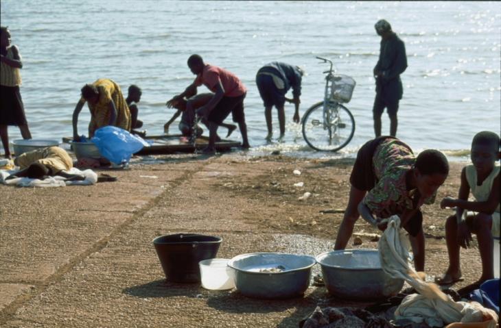 Ghana - Volta 012 - Makongo