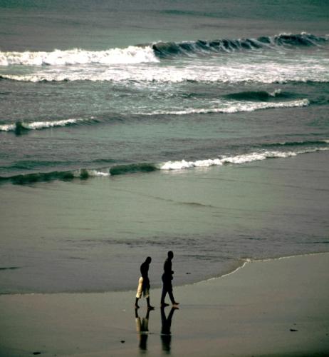 Ghana - Golden Coast 128 - Princesstown