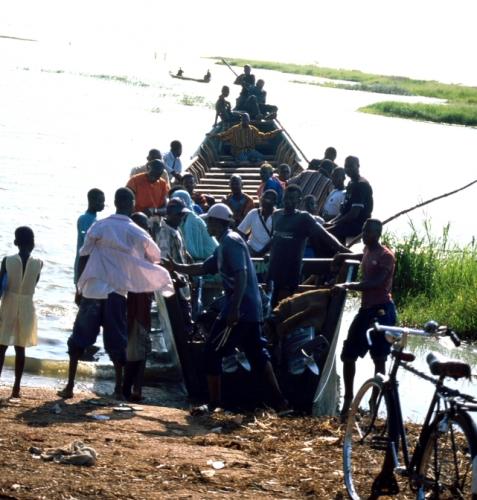 Ghana - Volta 013 - Makongo