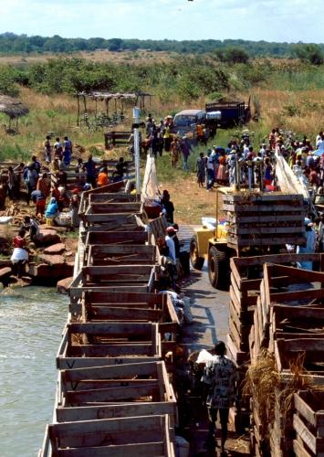 Ghana - Volta 019 - Yapei Queen