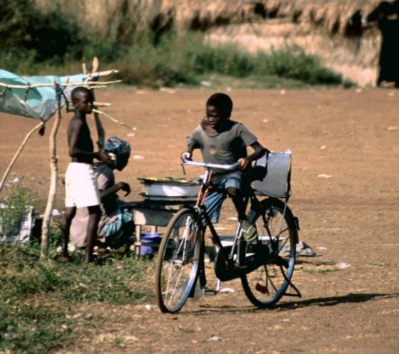 Ghana - Volta 003 - Makongo