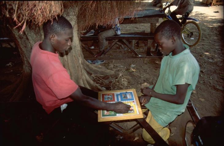 Ghana - Volta 006 - Makongo