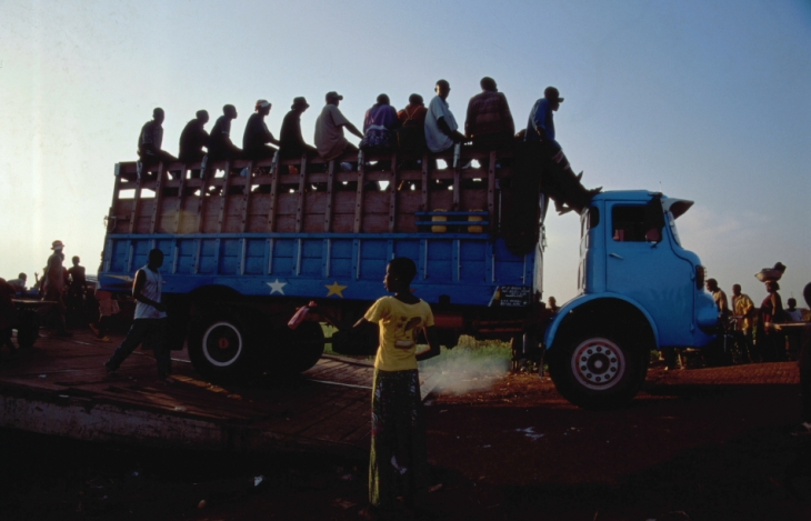 Ghana - Volta 007 - Makongo