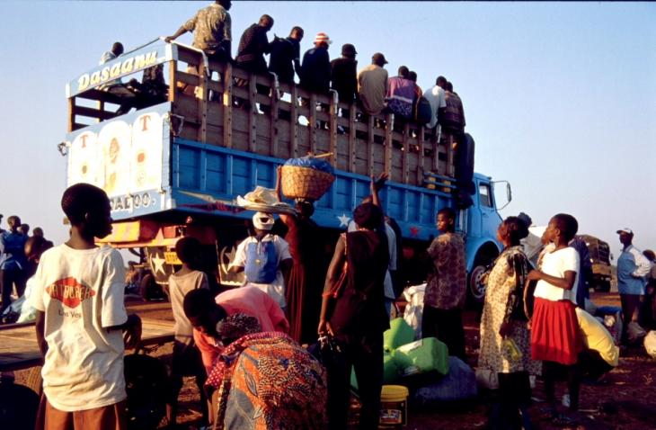 Ghana - Volta 008 - Makongo