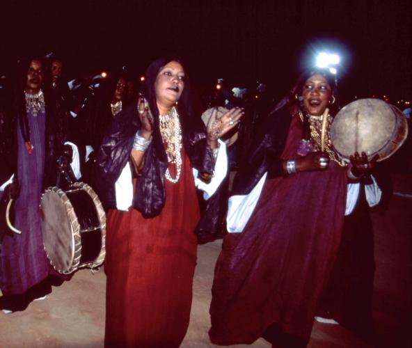 Libya - Ghat 02