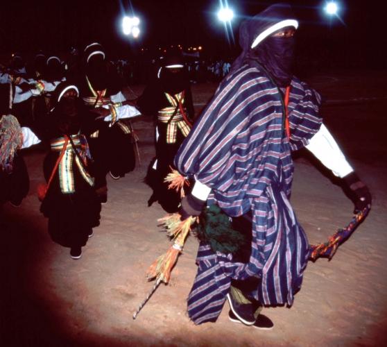 Libya - Ghat 03