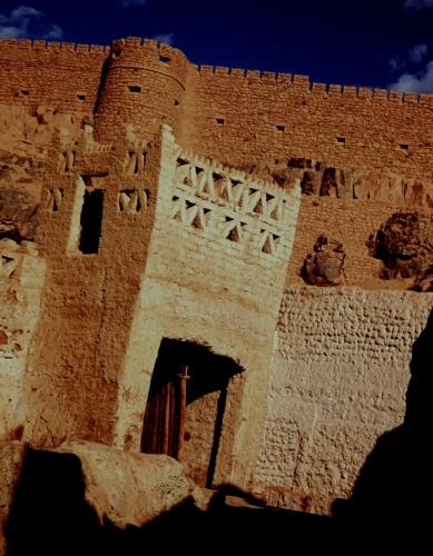 Libya - Ghat 10