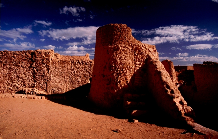 Libya - Ghat 12