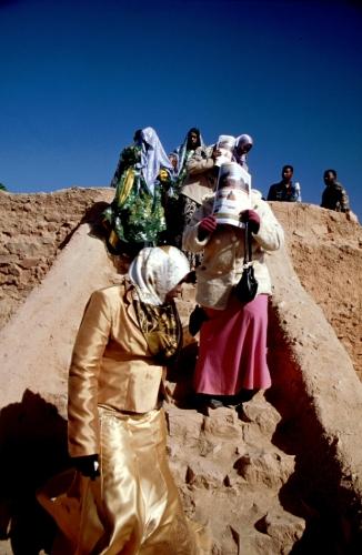 Libya - Ghat 13