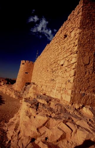 Libya - Ghat 14