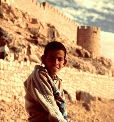 Libya - Ghat 15