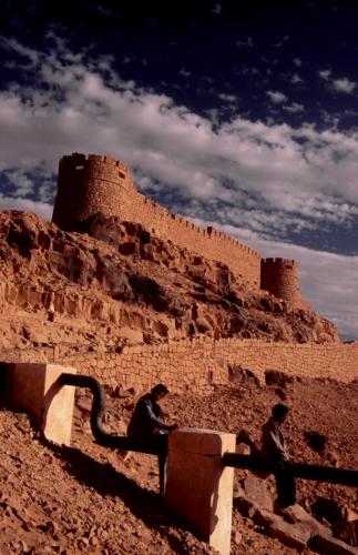 Libya - Ghat 16