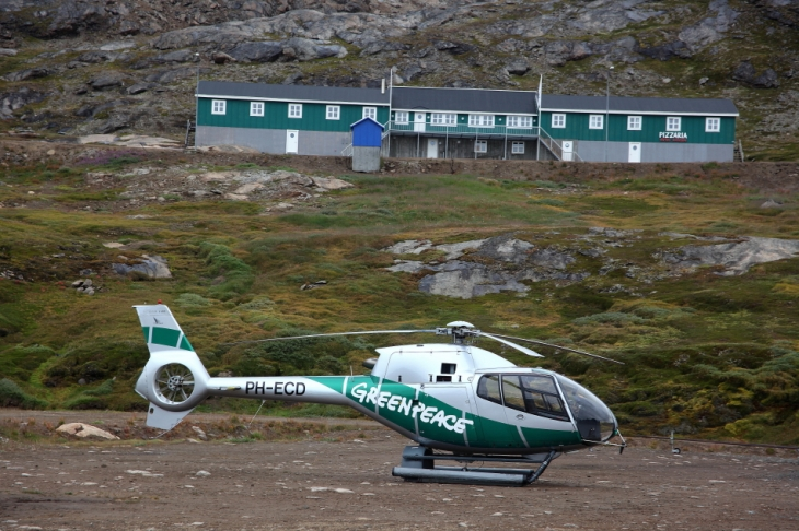 Greenland 010 - Angmagssalik