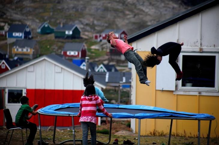 Greenland 128 - Angmagssalik