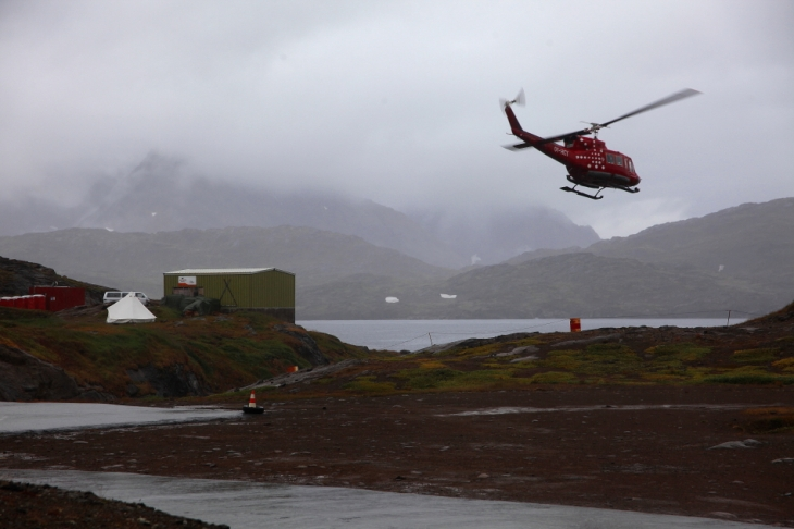 Greenland 167 - Angmagssalik