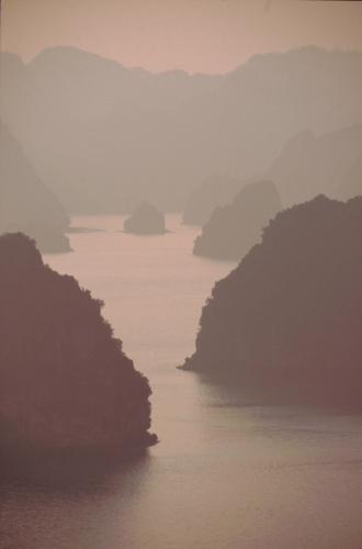 Vietnam - Baie d' Halong 036