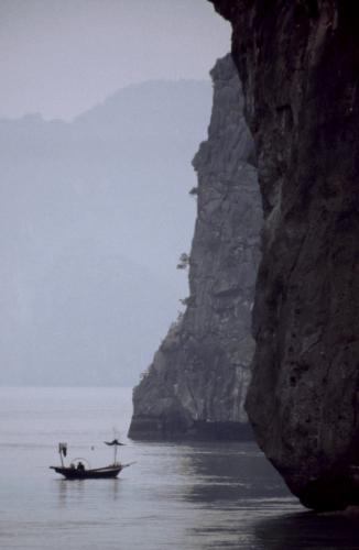 Vietnam - Baie d' Halong 078