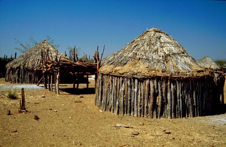 Namibia - Himba 013