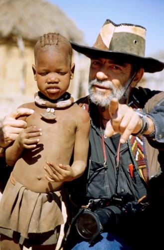 Namibia - Himba 016