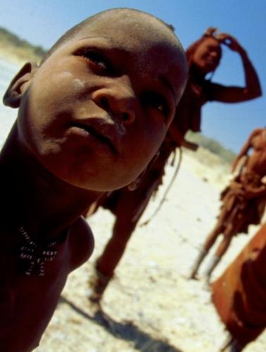 Namibia - Himba 004