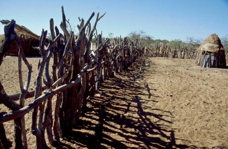 Namibia - Himba 006