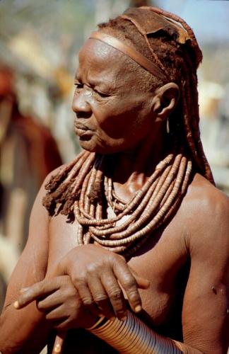 Namibia - Himba 009