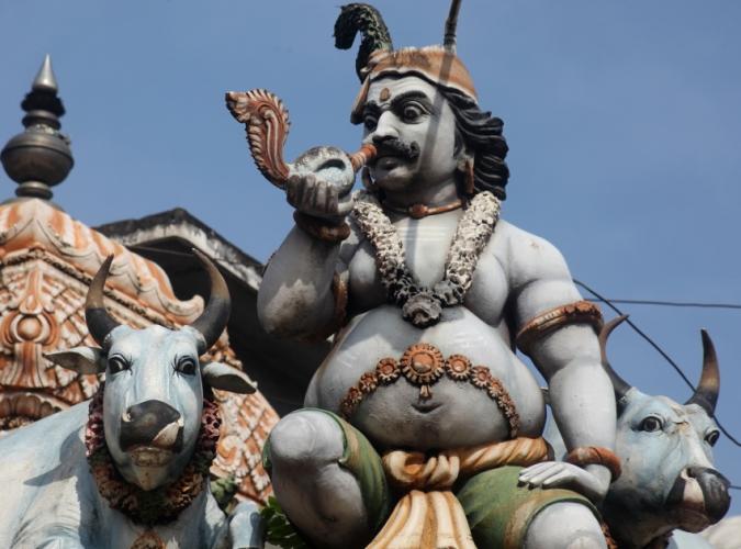 Hindouism