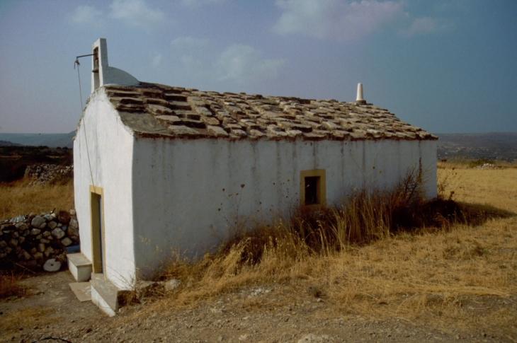 Greece - Kythira