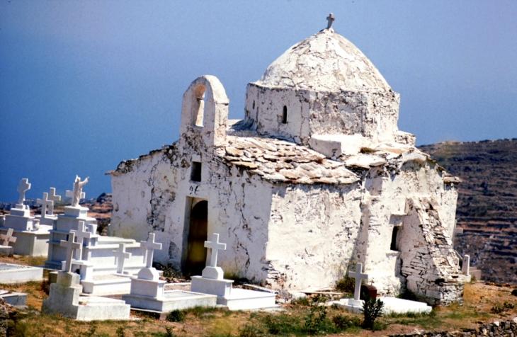 Greece - Naxos 001