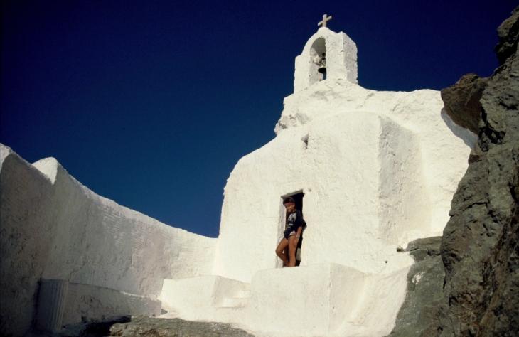 Greece - Naxos 005