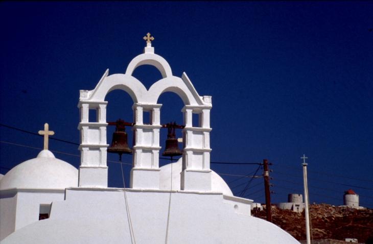 Greece - Amorgos - Hora 187