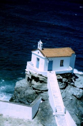 Greece - Andros 002