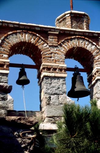 Greece - Sigri, Lesvos