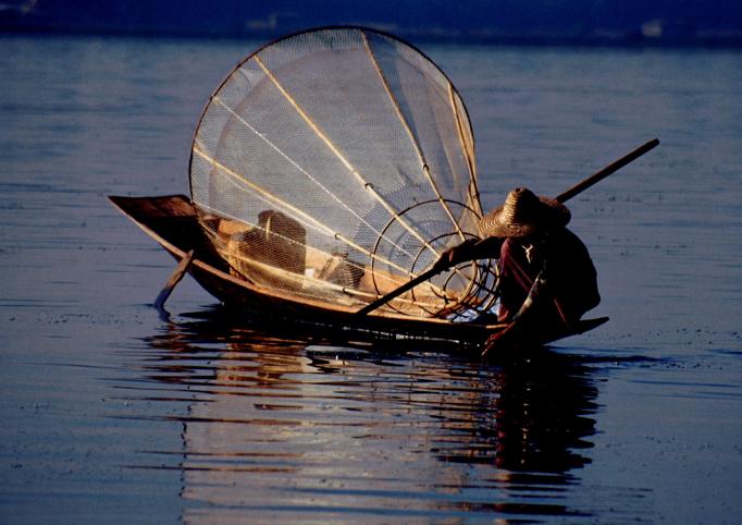 Myanmar - Inle 002