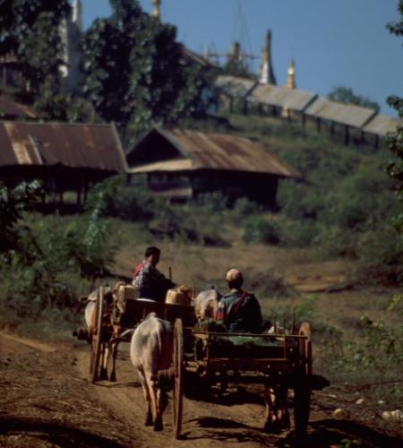 Myanmar - Inle 024