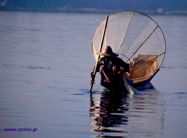 Myanmar - Inle 003