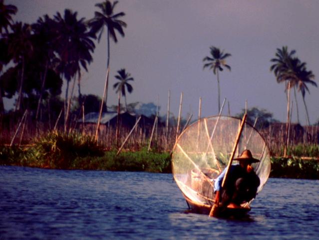 Myanmar - Inle 039