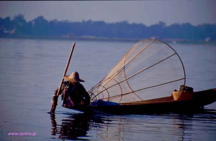 Myanmar - Inle 004