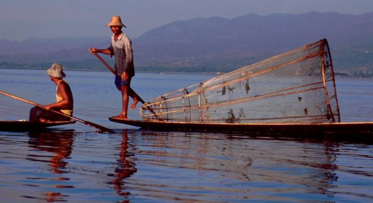 Myanmar - Inle 040