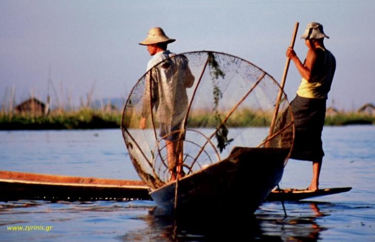 Myanmar - Inle 041