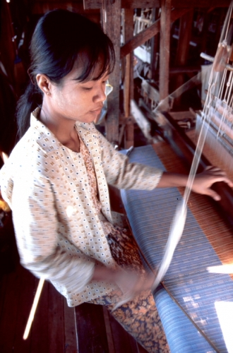 Myanmar - Inle 048