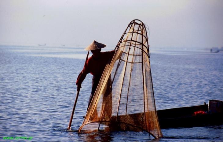 Myanmar - Inle 005