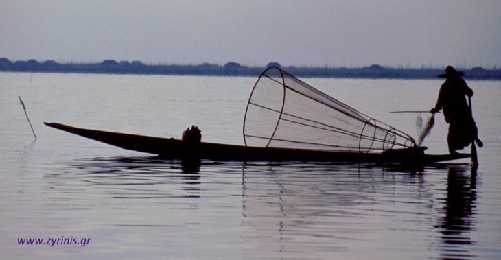 Myanmar - Inle 007