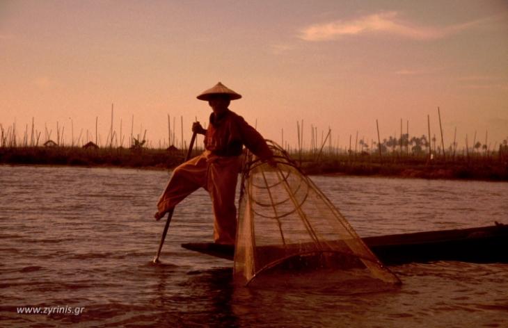 Myanmar - Inle 070