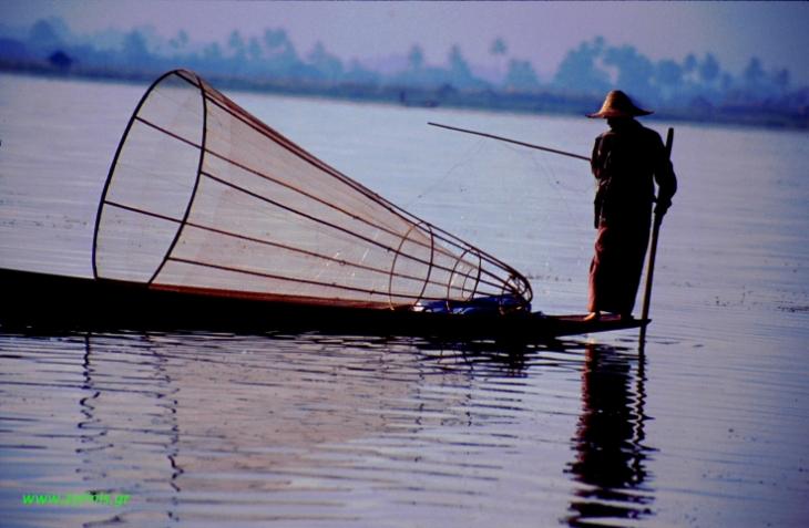 Myanmar - Inle 008